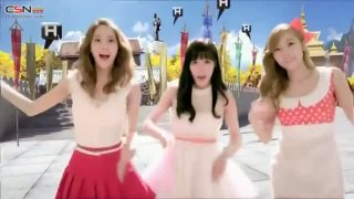 Love Girl - SNSD