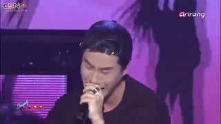 Story Of Someone I Know  (Simply K-Pop Season 79) - San E