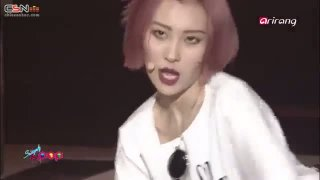 24 Hours (Simply K-Pop Season 79) - Sunmi