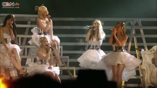 All My Love Is For You (2nd Japan Tour Concert) - SNSD