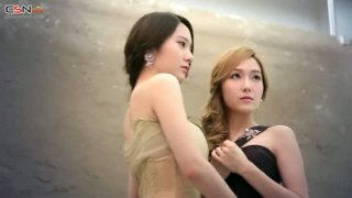 The Masterpiece (Making Film) - Jessica; SNSD; Krystal