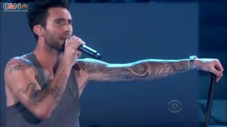 Moves Like Jagger (Victorias Secret Fashion Show) - Maroon 5