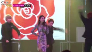 Mr.Lee (02.11.13 MBC Music Core) - Park Ji Yoon; San E