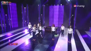 Confused (Simply K-Pop Season 87) - AOA