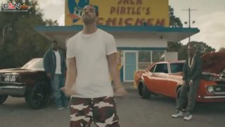 Worst Behavior (Explicit) - Drake