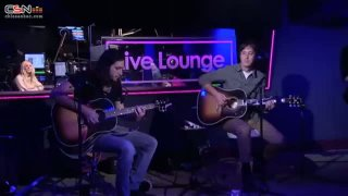 Summertime Sadness (in the Live Lounge) - Miley Cyrus