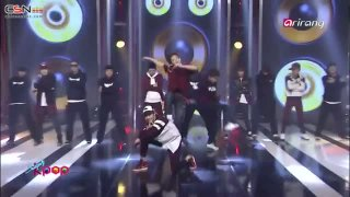 Attack On Bangtan (Simply K-Pop Season 89) - BTS