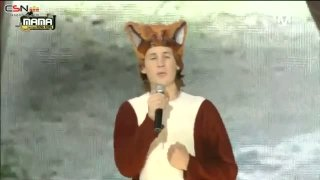 The Fox (2013 MAMA Mnet Asian Music Awards) - Ylvis