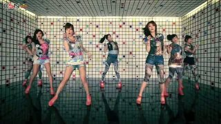Round And Round (Version 2) - T-Ara