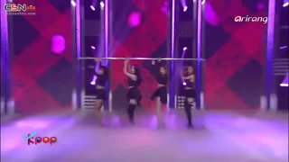 Hush (Simply K-Pop Season 92) - Miss A
