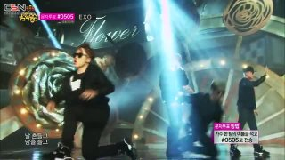 Flower (14.12.13 MBC Music Core) - Yong Jun Hyung