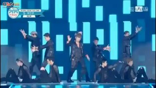 This Love (2013 Mnet 20's Choice) - Shinhwa
