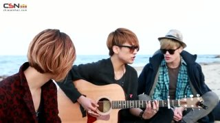 As Long As You Love Me (Cover) - LUNAFLY