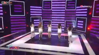 Love Sick (Simply K-Pop Season 80) - TAHITI
