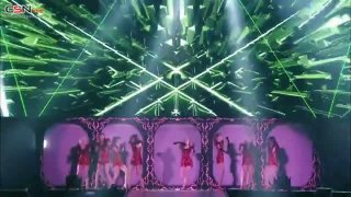 Reflection (2nd Japan Tour Concert) - SNSD