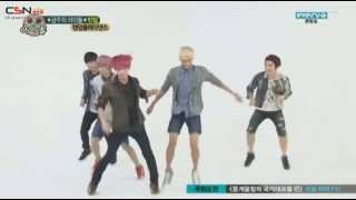Random Play Dance (Weekly Idol) - Teen Top