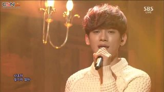 Miracles In December (15.12.13 SBS Inkigayo) - EXO