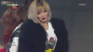 What's Your Name (Music Bank Christmas Special) - 4Minute