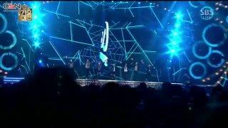 Destiny (2013 SBS Gayo Daejeon) - Infinite