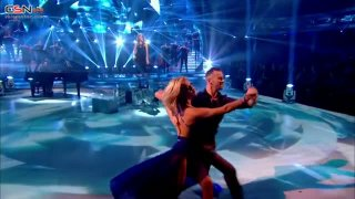 Breakaway (Strictly Come Dancing - Celine Dion