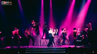 Erotic Candy Shop (Live At MDNA World Tour) - Madonna