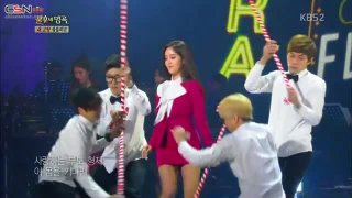 Faraway Home (Immortal Song 2) - Hyomin; Eunjung