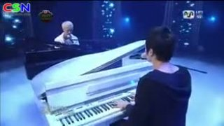 문이 닫히면 (When The Door Closes) - Doojoon; Dongwoon; BEAST