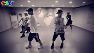 It's Not Me (Practice Version) - BEAST