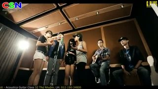 Xin Li Anh (Acoustic Version) - G.Plus; Nam Trng