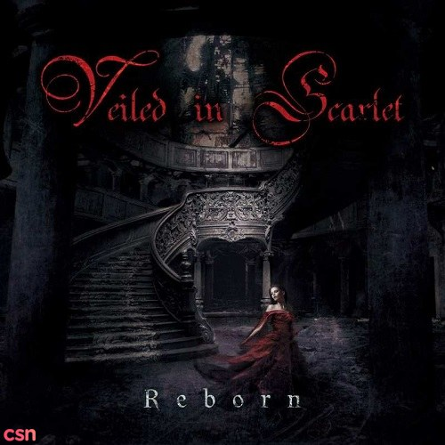 Veiled In Scarlet