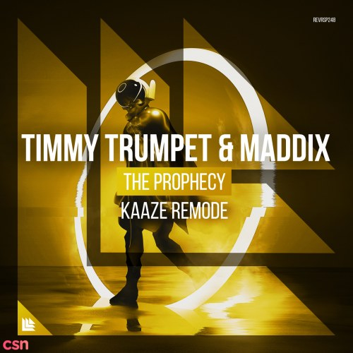 The Prophecy (KAAZE Remode)