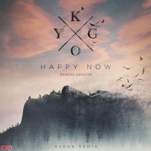 Happy Now (R3hab Remix)