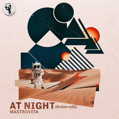 At Night (Fiction Edit)