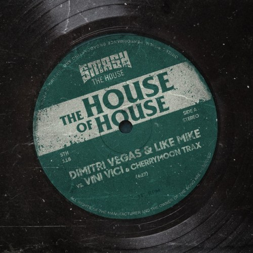 The House Of House (Extended Mix)