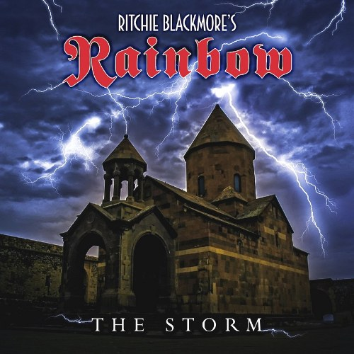 The Storm (Blackmore's Night cover)