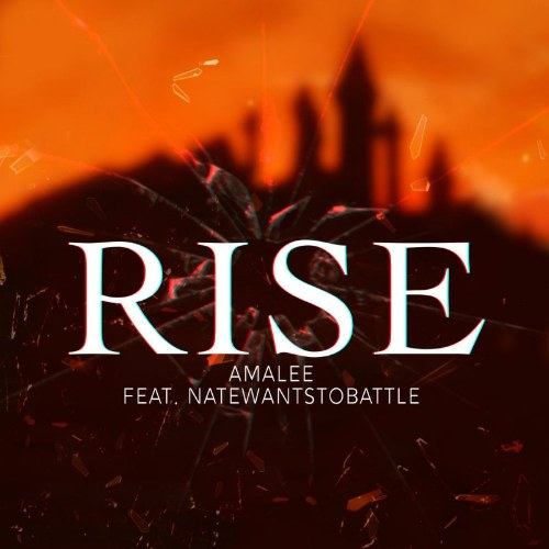 RISE (ENGLISH Ver)