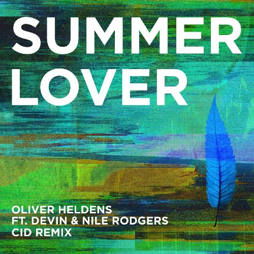 Summer Lover (CID Remix)