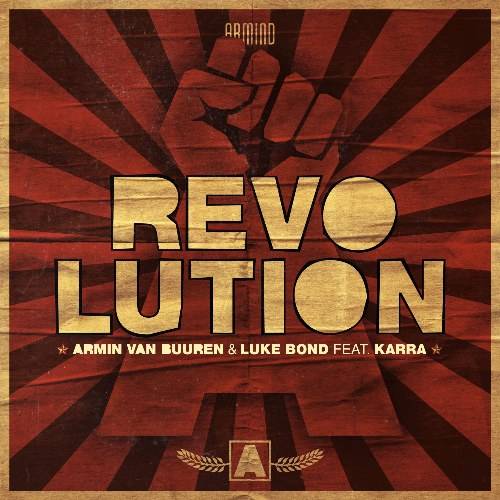 Revolution (Radio Edit)