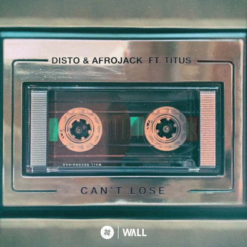Can't Lose (Instrumental Mix)