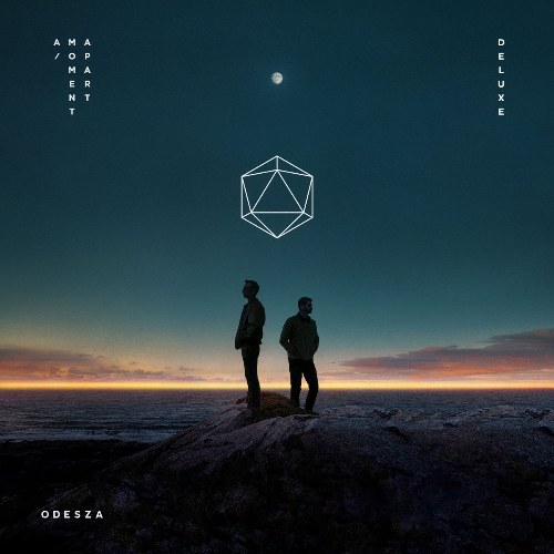 Memories That You Call (ODESZA & Golden Features VIP Remix)