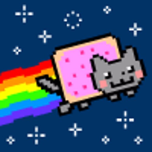 Nyan Cat 8 Bit Remix - Soundtrack to Nyan Cat: Lost in Space