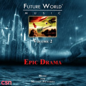 Future World Music