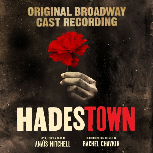Hadestown Original Broadway Band
