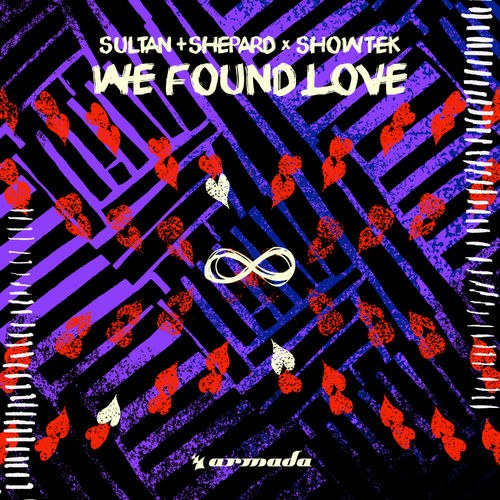 We Found Love (Extended Mix)