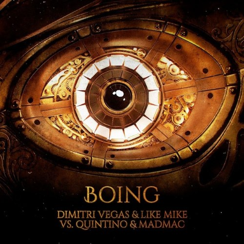 Boing (Extended Mix)