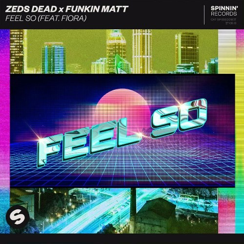 Feel So (Original Mix)