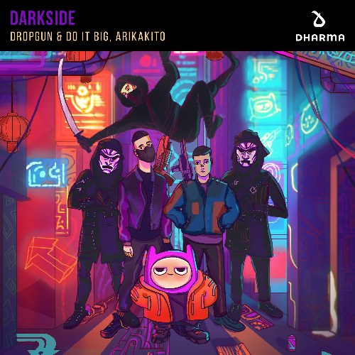 Darkside (Extended Mix)