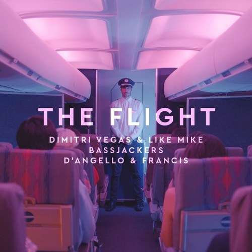 The Flight (Extended Mix)
