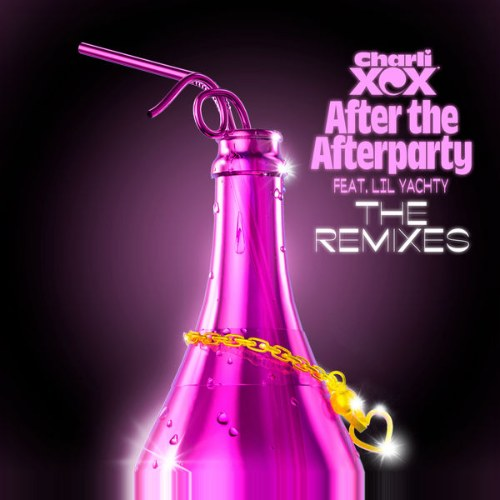 After The Afterparty (Vice Remix)