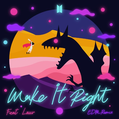 Make It Right (EDM Remix)